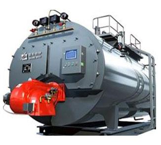WNS燃油气蒸汽、热水万博客户端登录不了